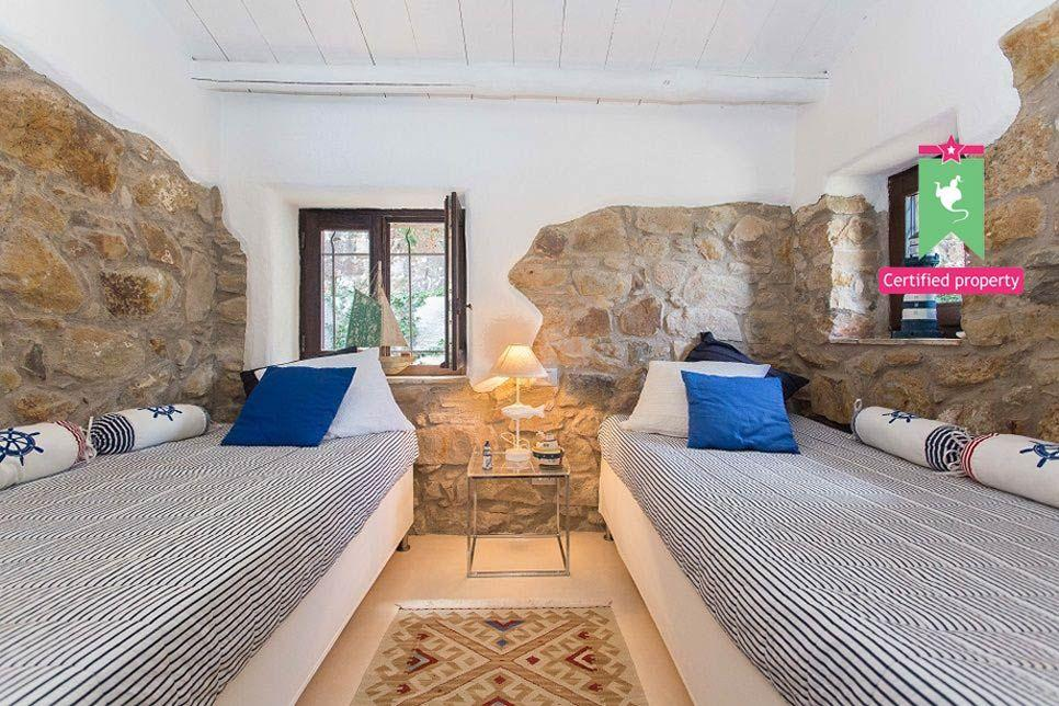 Villa La Playa Cefalu 14987