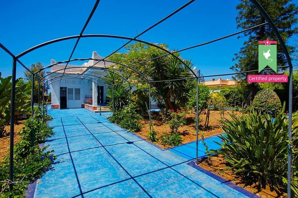 Casa dei Nomadi Cefalu 20551