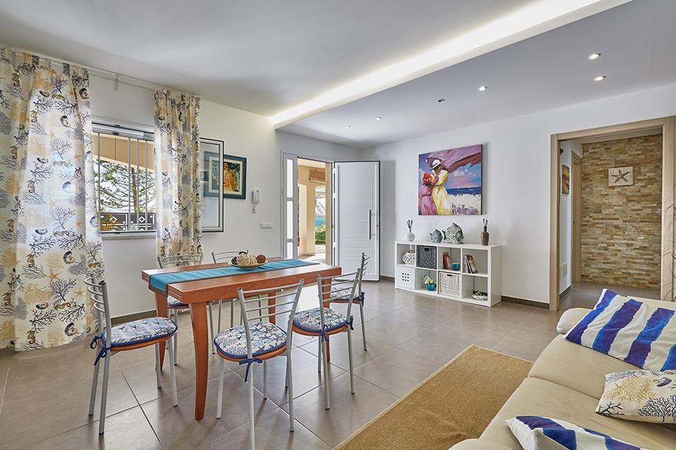 Villa Marea Pozzallo 27187