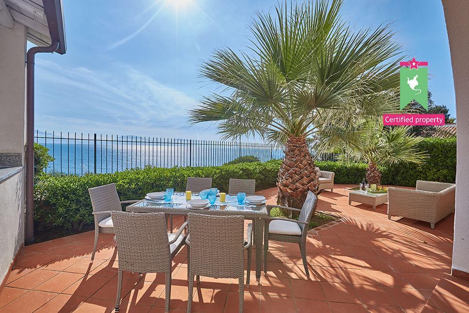 Villa Stella Terrasini 24875