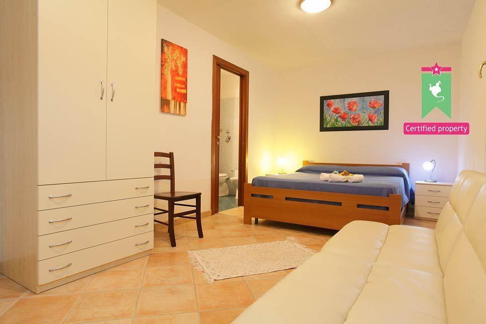 Villa Elisa Custonaci 14408