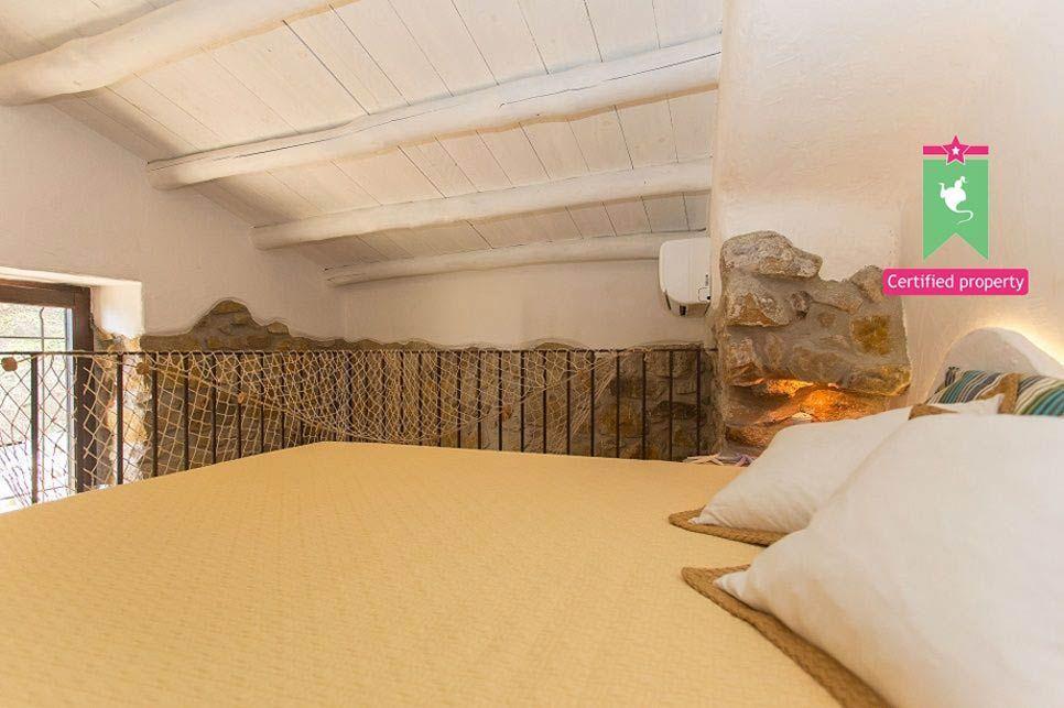 Villa La Playa Cefalu 14983
