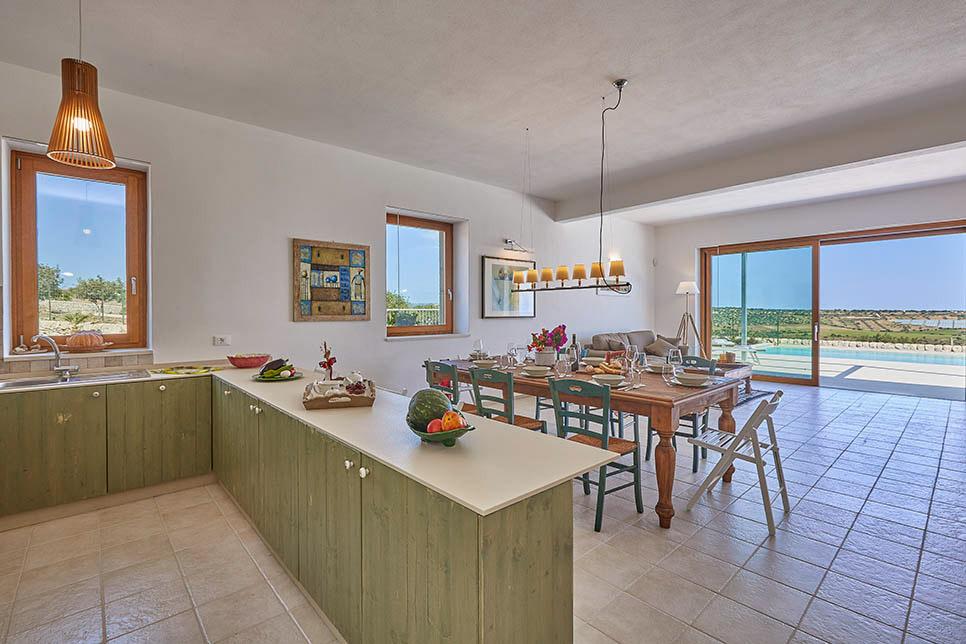 Villa Lumia Ragusa 27707