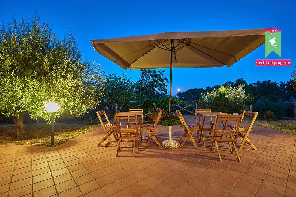 Casa Gialla & Tana Sant'Alfio 26034