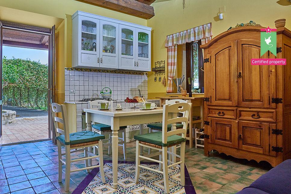 Casa del Carrubo Noto 25604