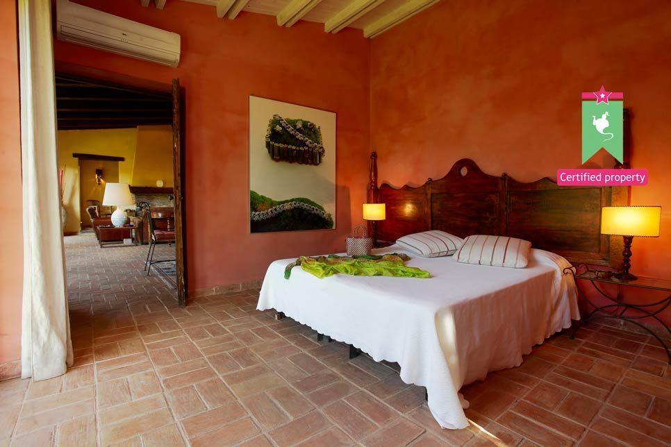 Villa Agave Castelvetrano 21034