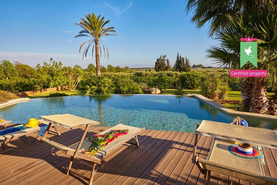 Villa Agave Castelvetrano 20980