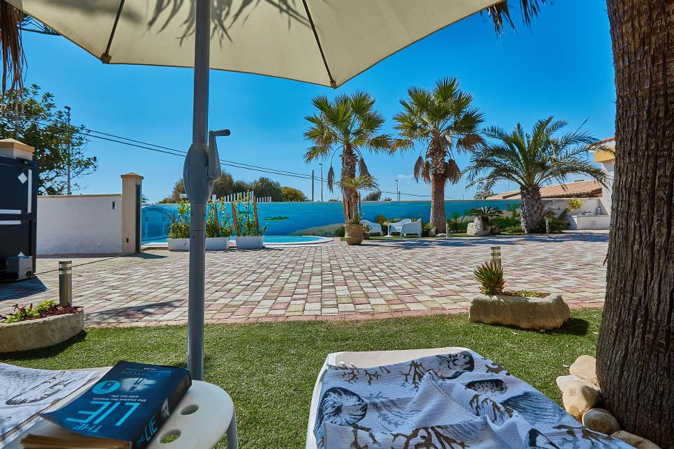 Villa Marea Pozzallo 27181