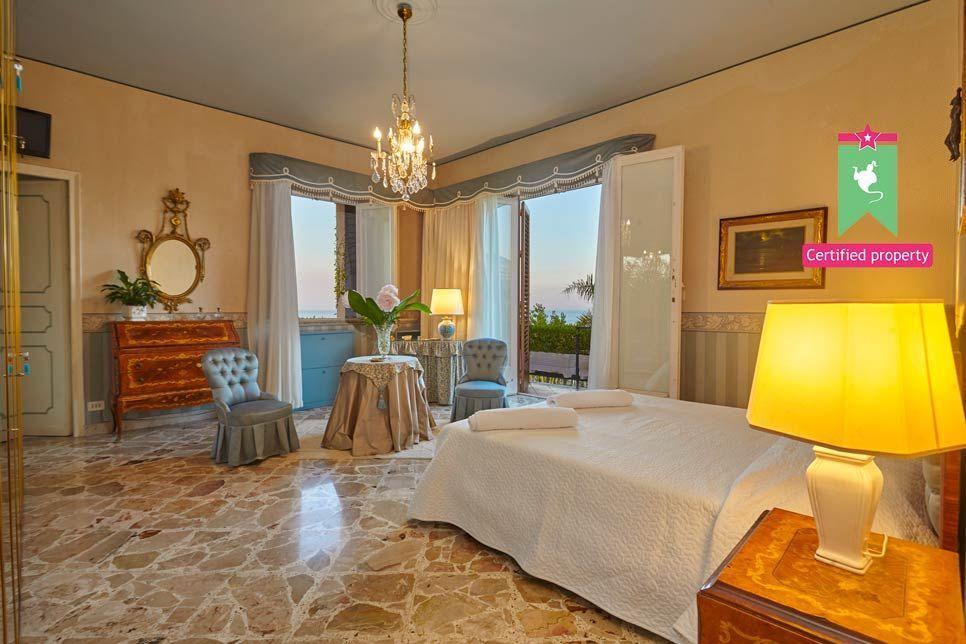 Villa Cecilia Trabia Trabia 23721