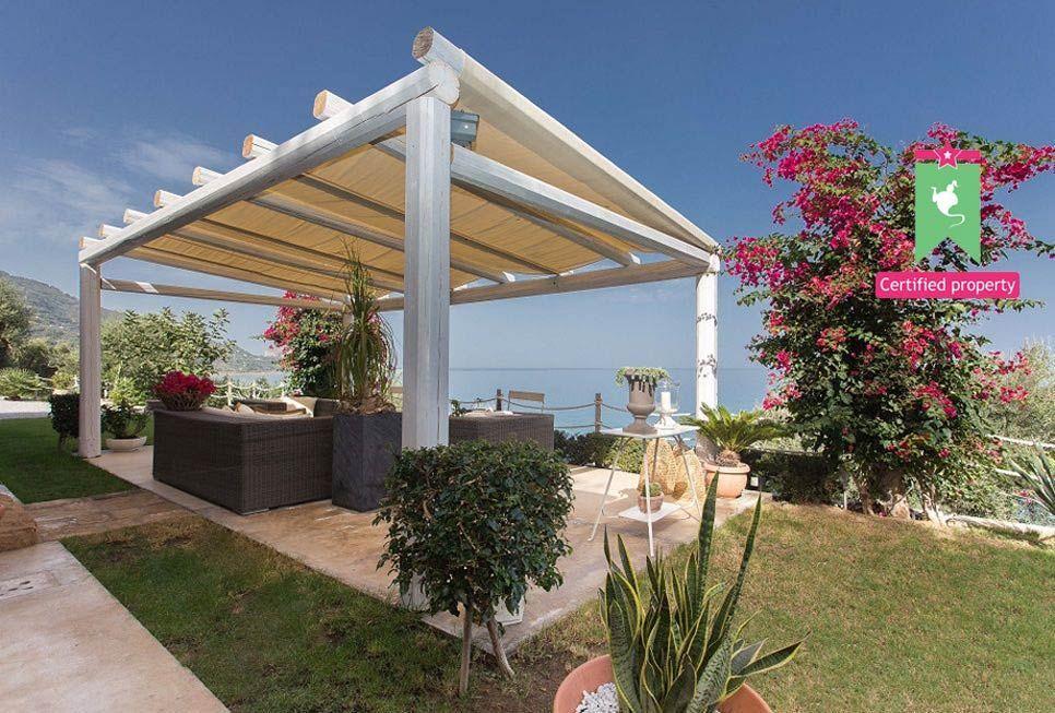 Villa La Playa Cefalu 14991
