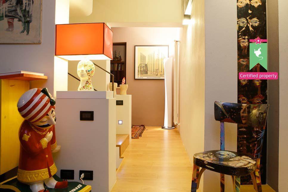 Villa Arte Mare Blue Cefalu 22301