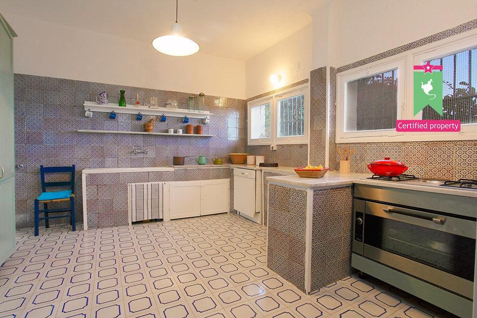 Villa Lo Scoglio Fontane Bianche 24172