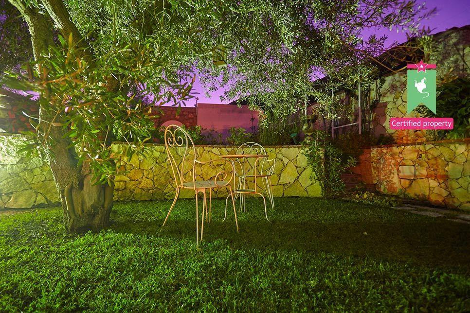 Villa Eloi Letojanni 22398