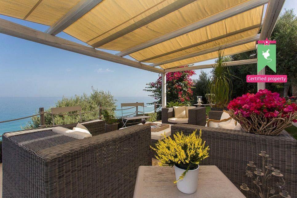 Villa La Playa Cefalu 14985