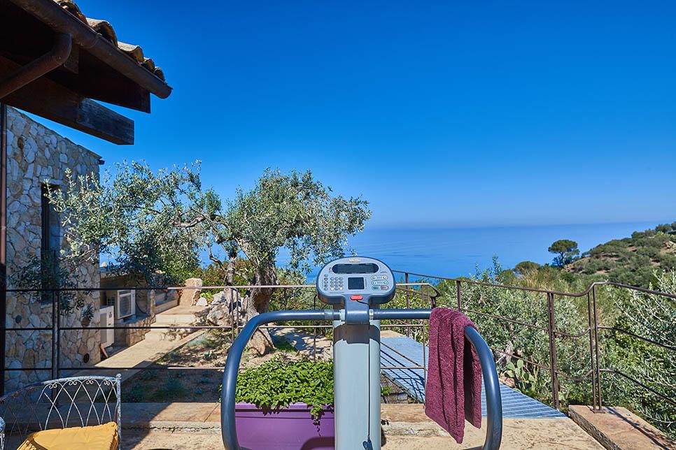 Villa Arte Mare Blue Cefalu 28415