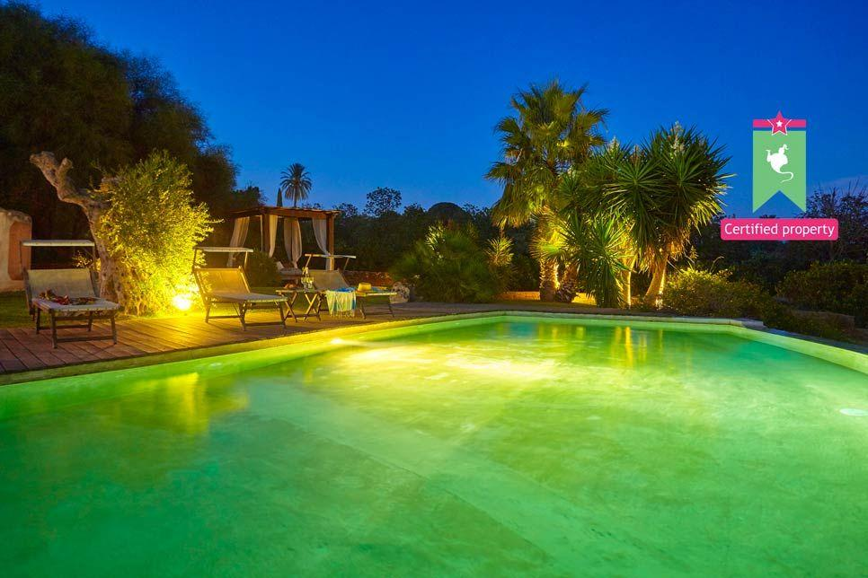 Villa Agave Castelvetrano 20978