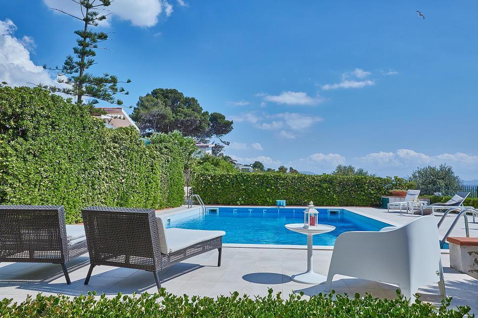 Villa Stella Terrasini 27426