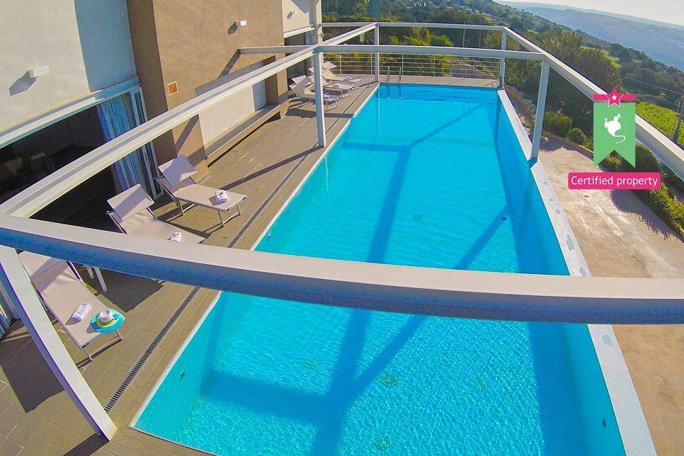 Villa Afrodite Ragusa 23281
