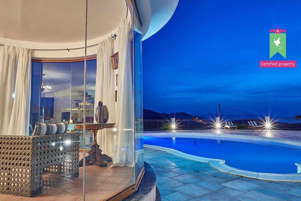 Villa Alma San Pier Niceto 25380