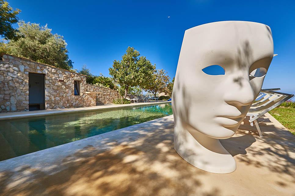 Villa Arte Mare Blue Cefalu 28411