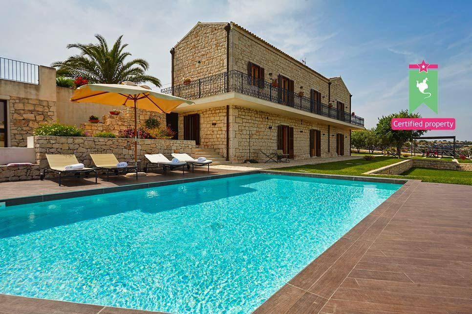 Casa Al Castello Modica 22607