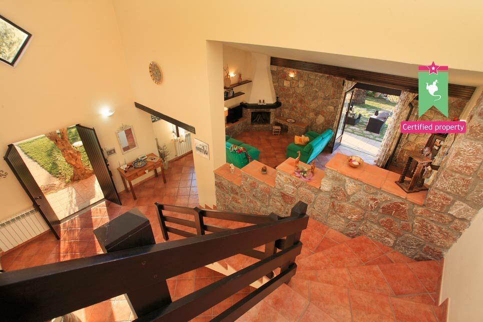 Casa Gisella San Marco d'Alunzio 21817
