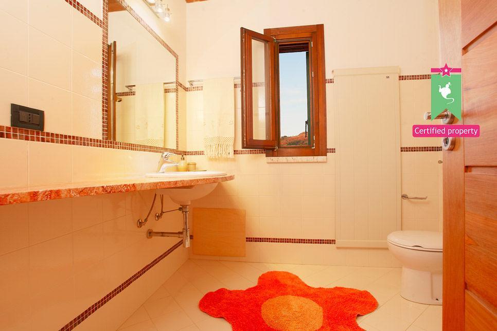 Villa Il Baglio Siciliano Alcamo 24214