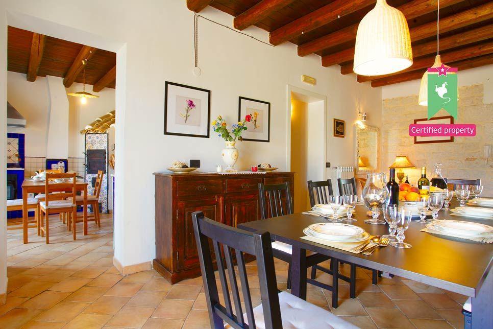 Villa Antica Aia Scicli 23546