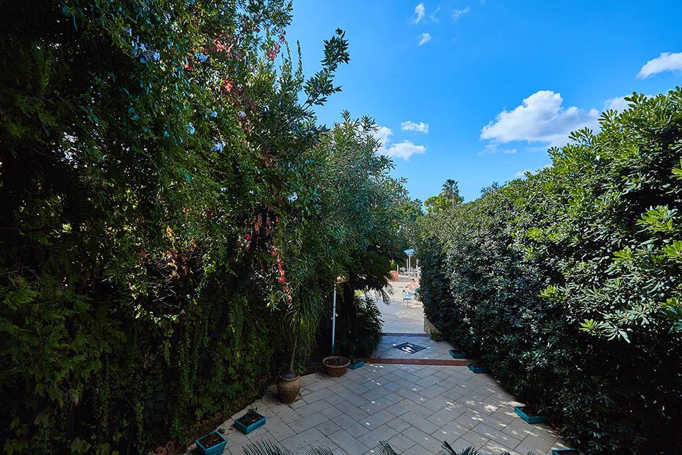 Villa Renata Fontane Bianche 28534