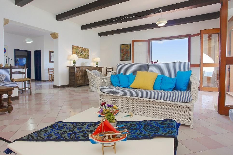 Villa Lo Scoglio Fontane Bianche 28102