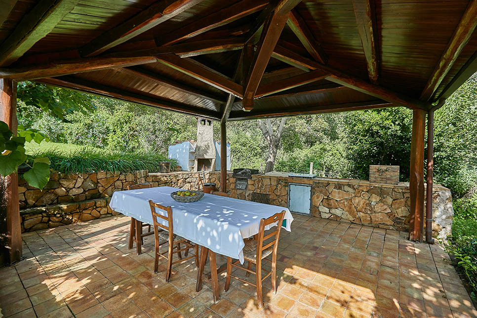 Villa Olmo Castel di Lucio 30832