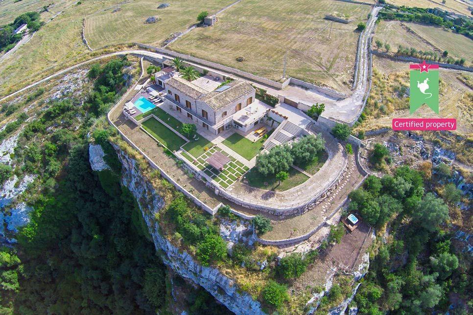 Casa Al Castello Modica 22678