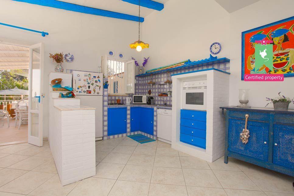 Villa Renata Fontane Bianche 23528