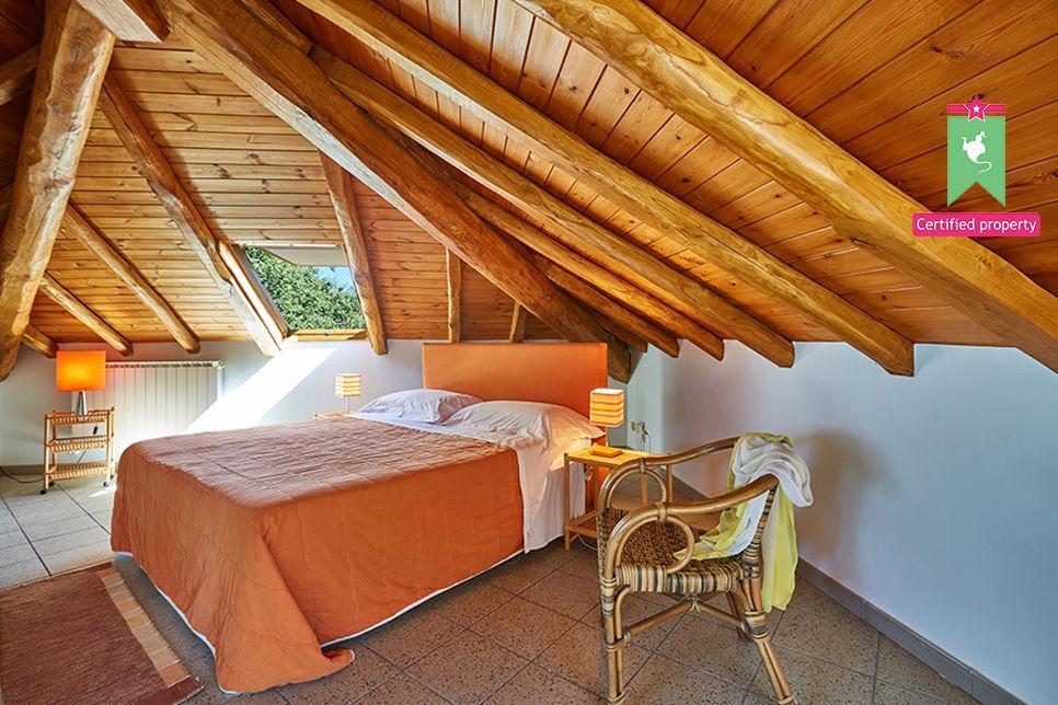 Le Case dell'Etna Sant'Alfio 26133