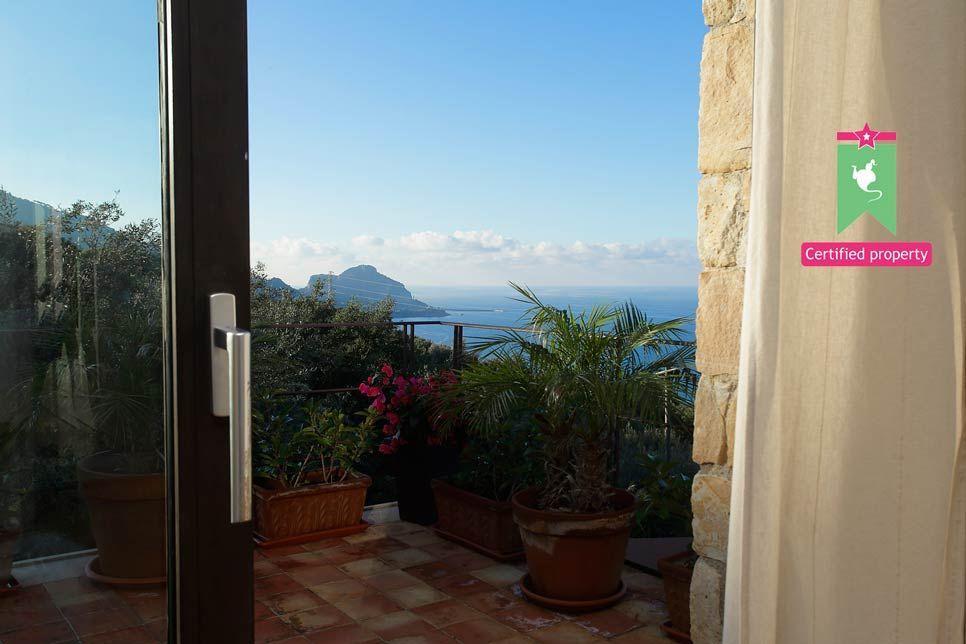 Villa Arte Mare Blue Cefalu 22305
