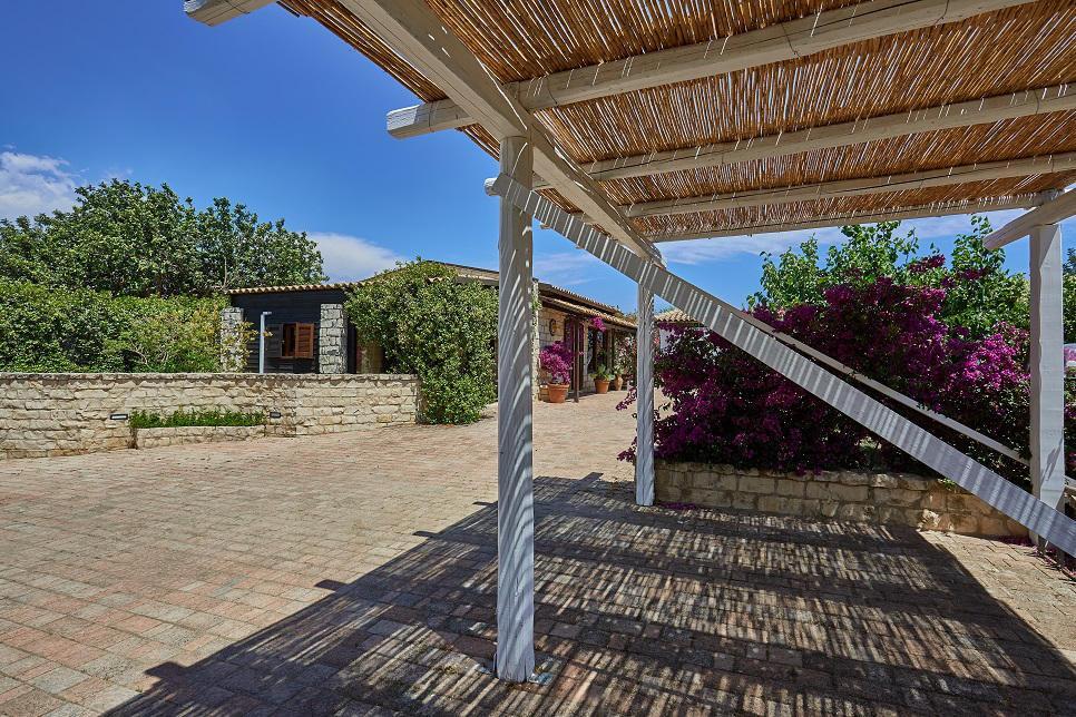 Casa del Carrubo Noto 27399
