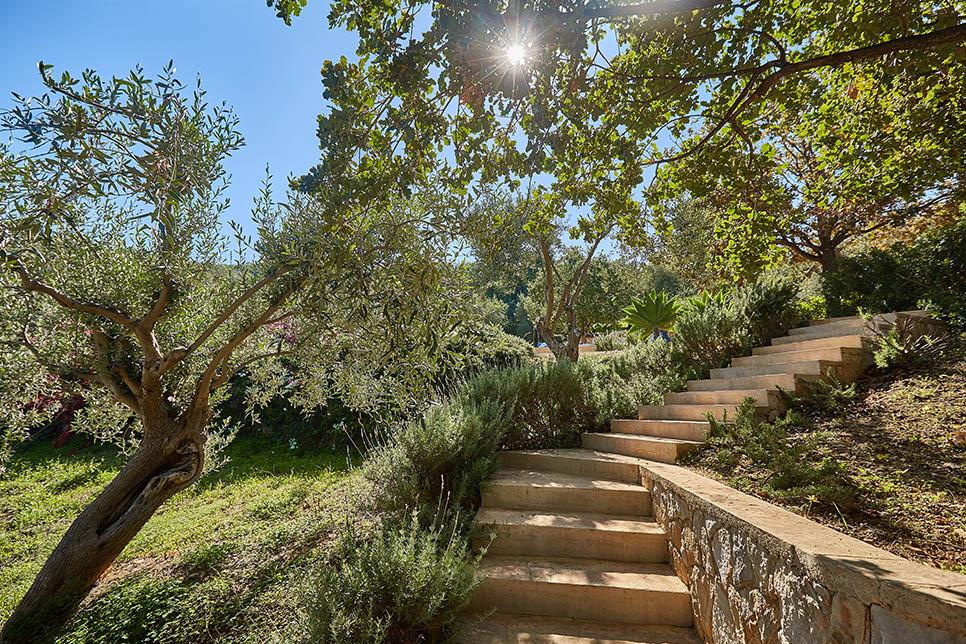 Villa Arte Mare Blue Cefalu 28419