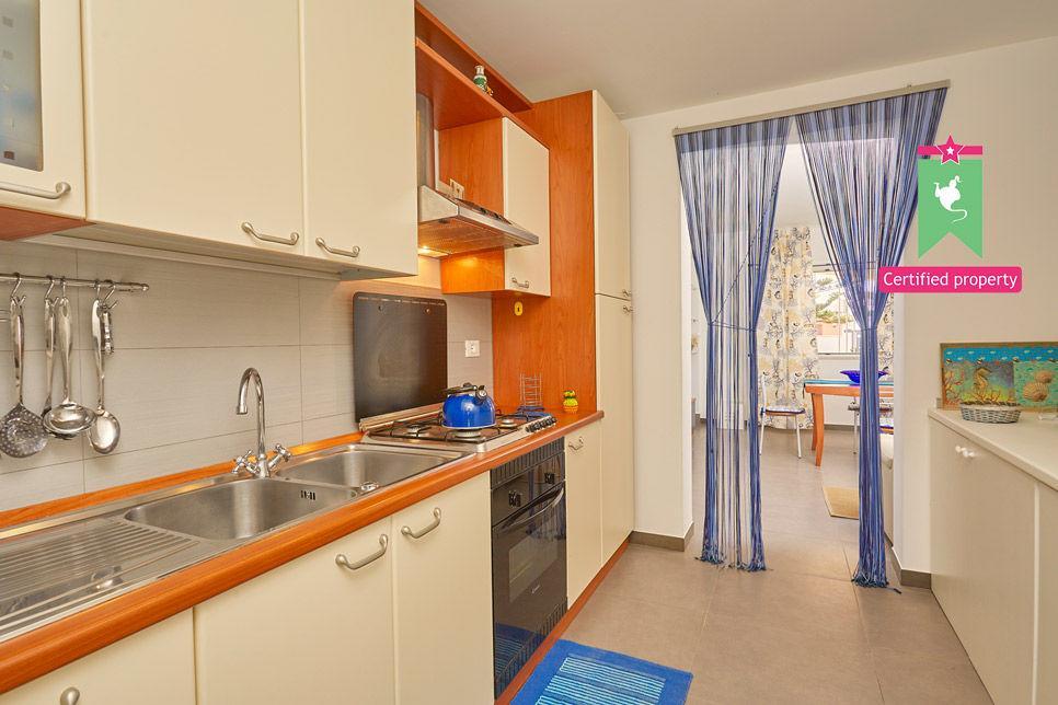 Villa Marea Pozzallo 24778