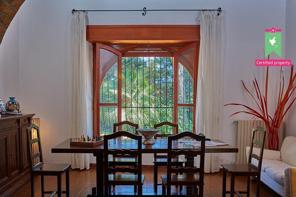 Villa Calipso Taormina 25437