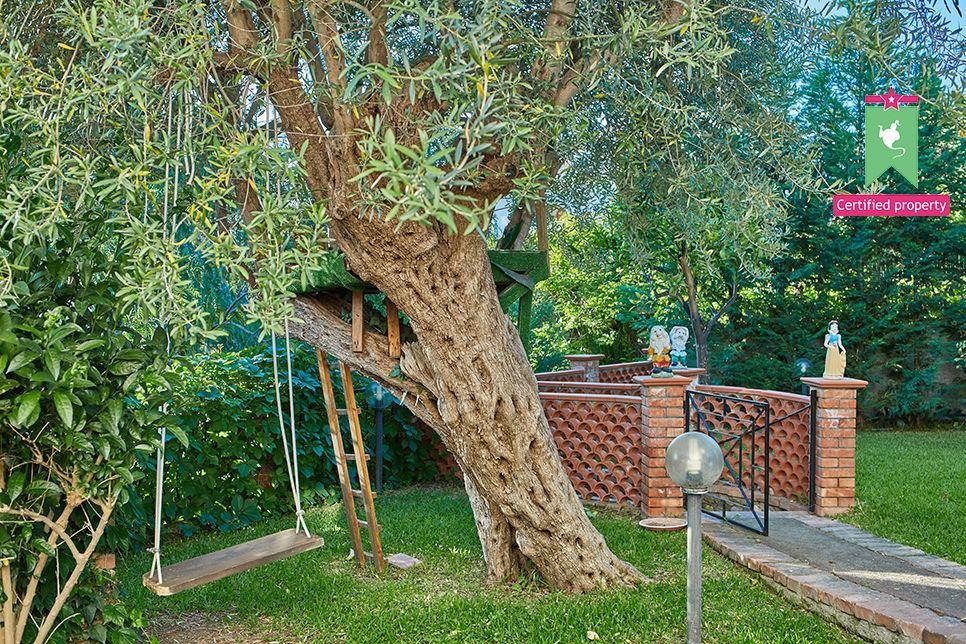 Villa Calipso Taormina 25443