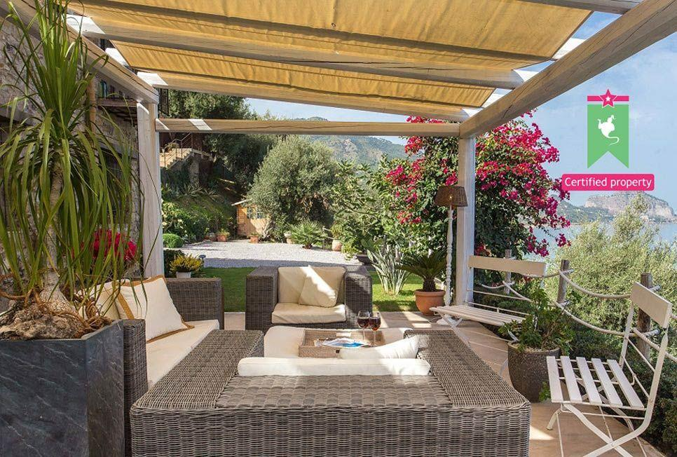 Villa La Playa Cefalu 14990
