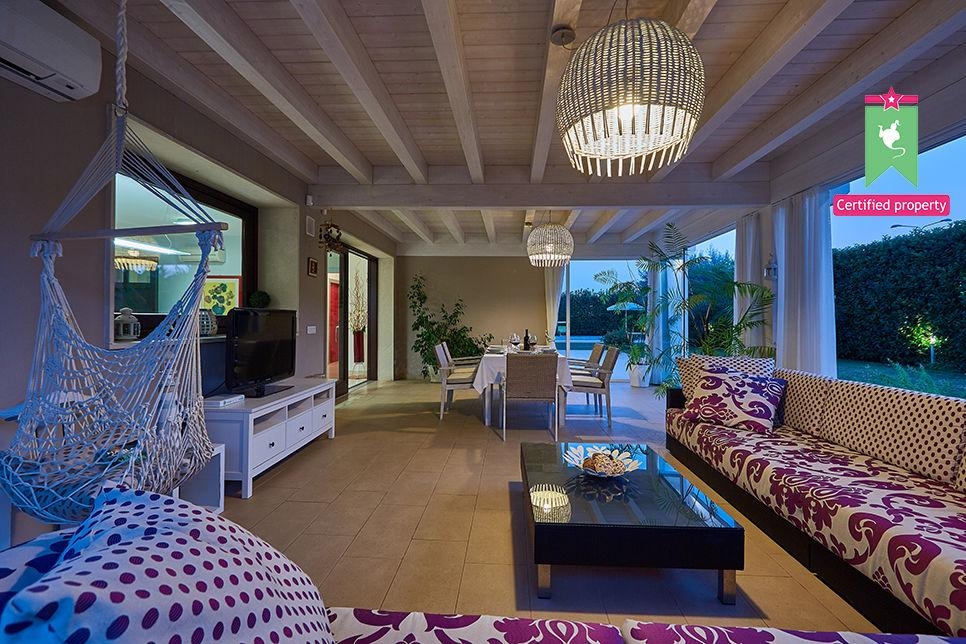 Villa Flora Ragusa 26239
