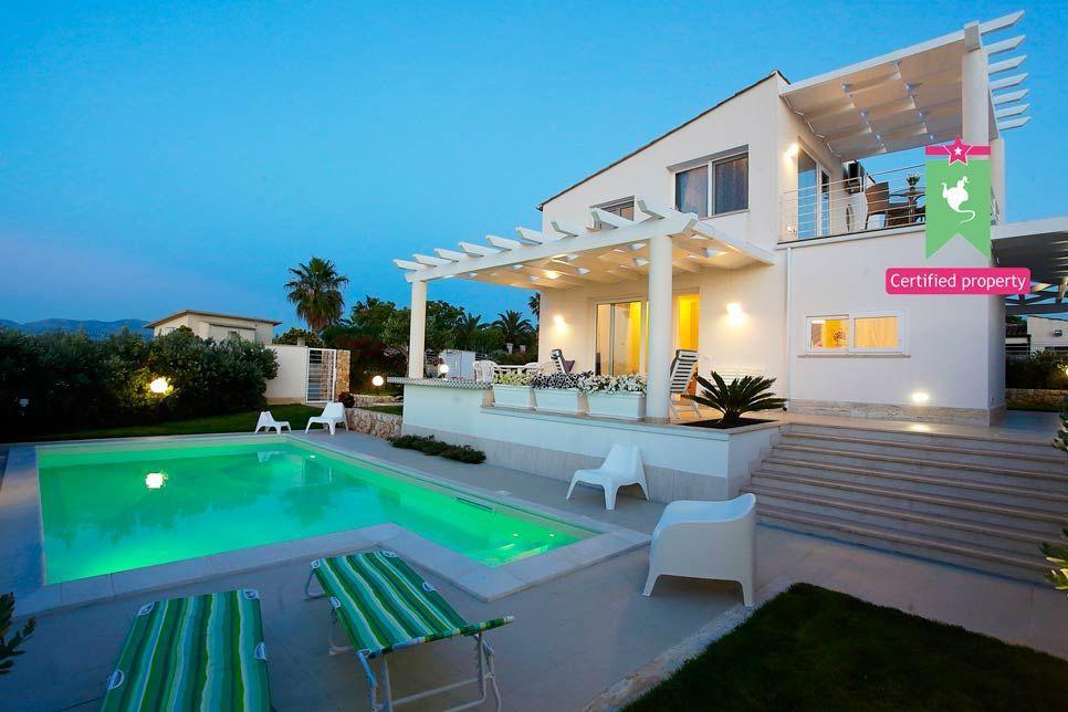 Villa Blanca Alcamo 21338