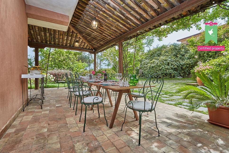 Villa Rosa Antica Trecastagni 25004