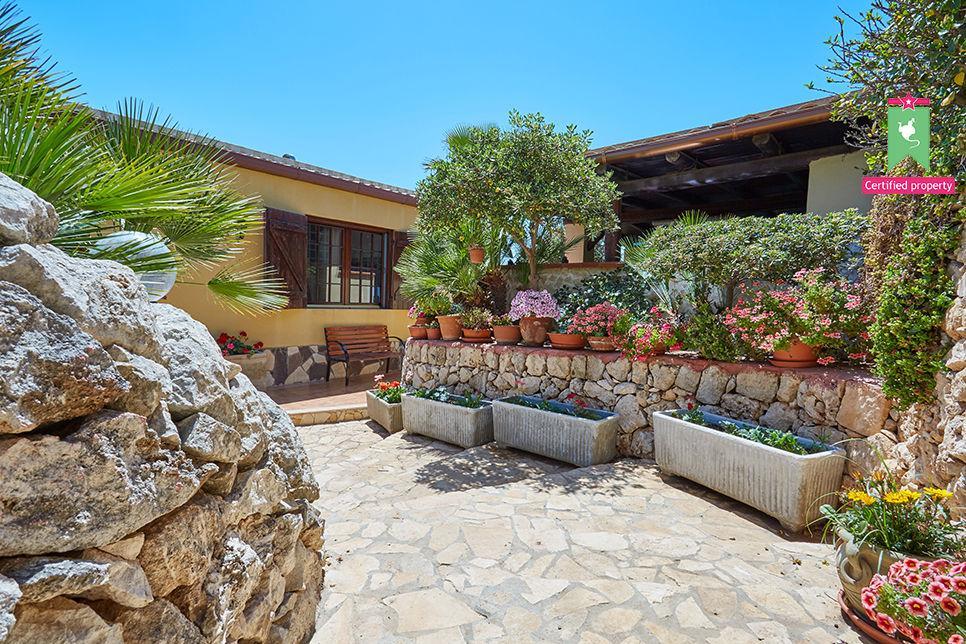 Villa Plemmirio Siracusa 25077