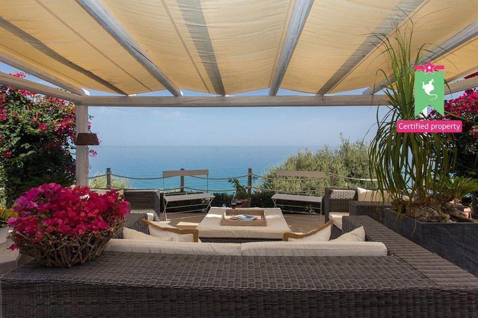 Villa La Playa Cefalu 14989