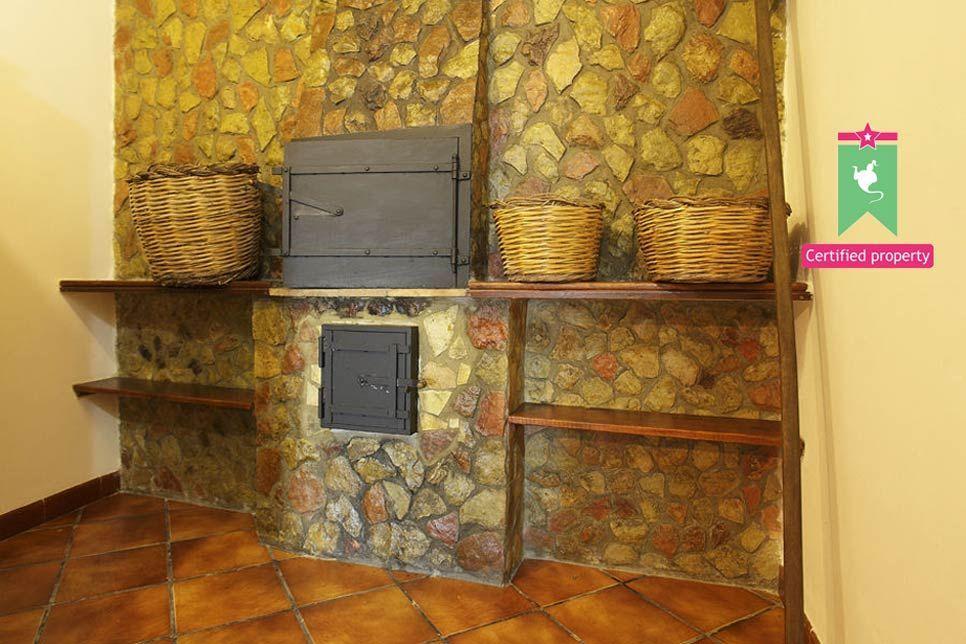 Villa del Poggio Scopello 15174