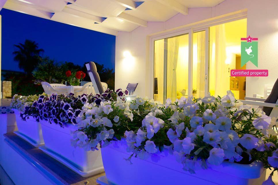 Villa Blanca Alcamo 21339