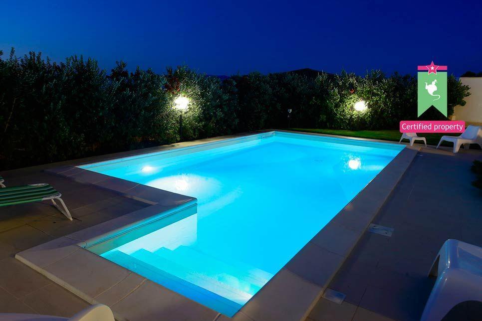 Villa Blanca Alcamo 21319