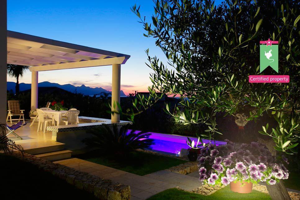 Villa Blanca Alcamo 21337